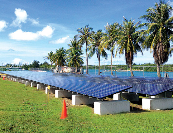 solar-power kerala